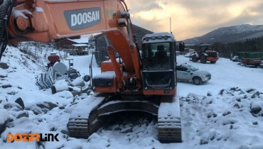 Doosan Dx 300