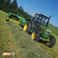 John Deere 4020 at Oct 03 01-15-22