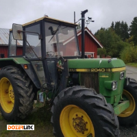 John Deere 4020 at Oct 03 01-16-18