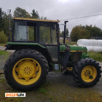 John Deere 4020 at Oct 03 01-16-38