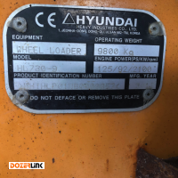 www.dozerlink.com- Hyundai HL730-9 at Nov 16 03-37-13